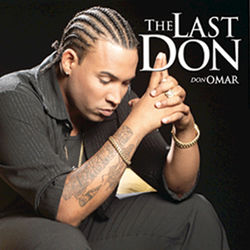 View album Don Omar - The Last Don
