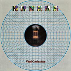 View album Kansas - Vinyl Confessions (Remastered)