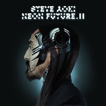 Neon Future II – Steve Aoki