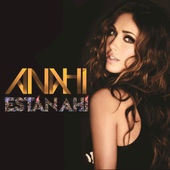 Anahí – Están Ahí – Single [iTunes Plus AAC M4A] (2015)