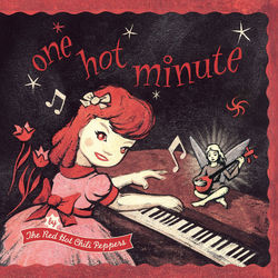 View album Red Hot Chili Peppers - One Hot Minute