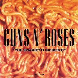 View album Guns N' Roses - The Spaghetti Incident?