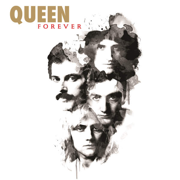There Must Be More To Life Than This by Queen & Michael Jackson