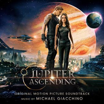Michael Giacchino – Jupiter Ascending (Original Motion Picture Soundtrack) [iTunes Plus AAC M4A]