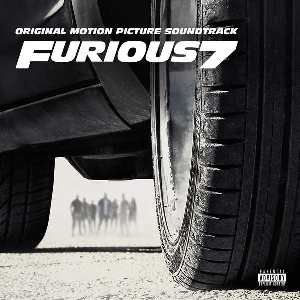 Various Artists – Furious 7 (Original Motion Picture Soundtrack) (2015) [iTunes Plus AAC M4A]