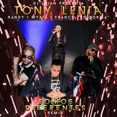Tony Lenta – Somos Diferentes (Remix) [feat. Randy, Franco El Gorila & Myzta] – Single [iTunes Plus AAC M4A] (2015)