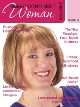 Smart Confident Woman: Personal Development for Women Entrepreneurs LOGO-APP點子