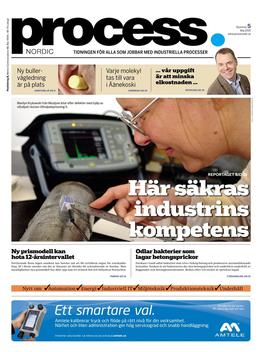 Process Nordic LOGO-APP點子