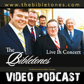 The Bibletones Video Blog