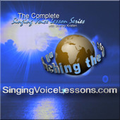 Singing Lessons In South Spencer