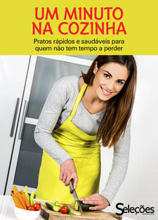 Culinária - Magazine cover