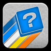 Word Descrambler - 7-Letter Word Finder for Mac icon