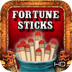 A Chinese Fortune Sticks Box HD
