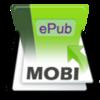 MOBI to ePub Converter