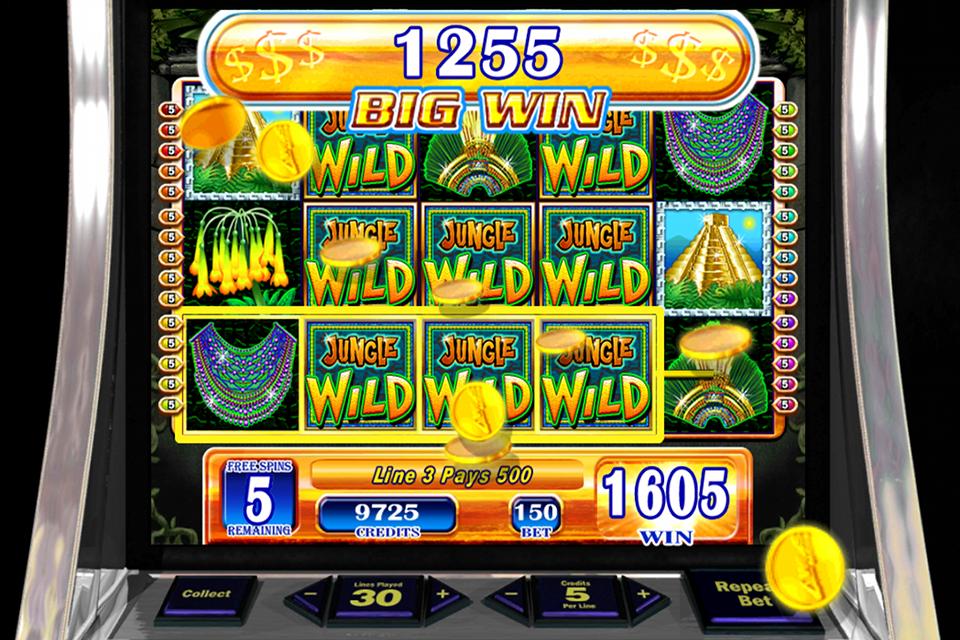 Atlantic spins casino