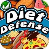 Diet Defense Review icon