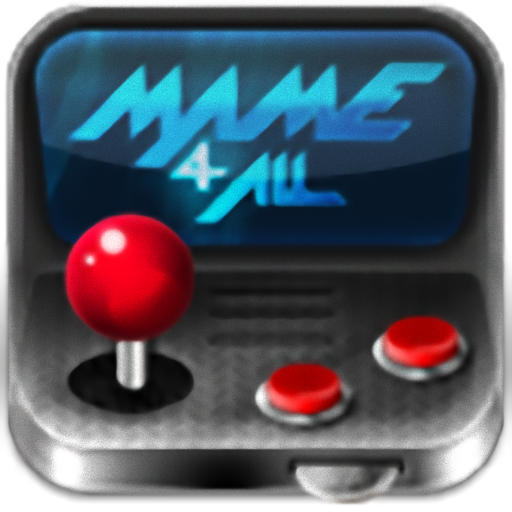 iMAME (AppStore Link)