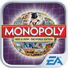 Electronic Arts - MONOPOLY Here & Now: The World Edition artwork