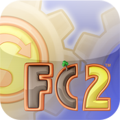 Fantastic Contraption 2 Review icon