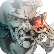 Metal Gear Solid Touch icon