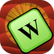 Word Build for Mac icon