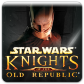 Star Wars®: Knights of the Old Republic® [Mac]