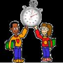Fluency Timer