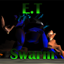 E.T. Swarm - Alien Survival Game