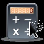 0-Click Calculator
