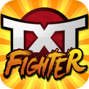 TXT Fighter Review icon