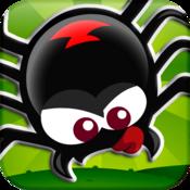 贪婪的蜘蛛 Greedy Spiders