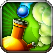 Master of Alchemy HD for iPad Review icon