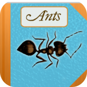 The Strange and Wonderful World of Ants Review icon