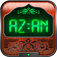 Azan Alarm Clock - Nightstand with Islamic Prayer Times and Push Notification