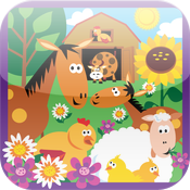 Kids on the Farm Review icon
