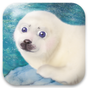 101 Seal Pets for Mac icon