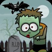 Zombie Graveyard Animal Rescue for Mac icon