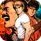 Final Fight Review icon