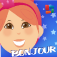 icon for Princesses Learn French