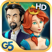 Royal Trouble: Hidden Adventures Review icon