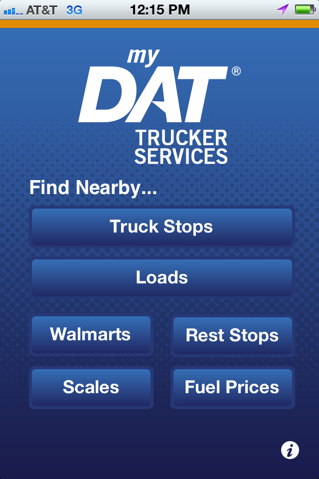 Truckstopcom Load Board and Freight Management