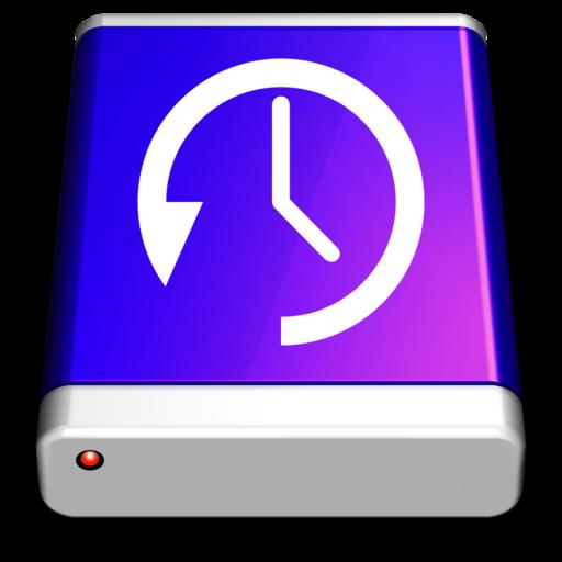 scheduling time machine