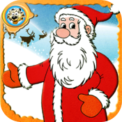 Santa's World Review icon