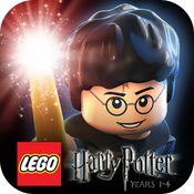 Lego Harry Potter Review icon