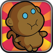 Nom Nom Monkey Review icon