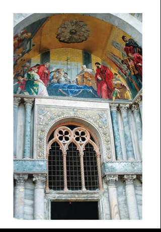 World Heritage Visual Guidebook Italia 2, Venice, and the illuminative Renaissance (Northern part of Italia)