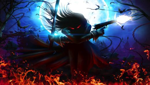 Dark Chaos Rising: Secret Assault