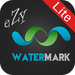 eZy Watermark lite - iTunes App Ranking and App Store Stats