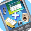 PC2Me mobile app icon