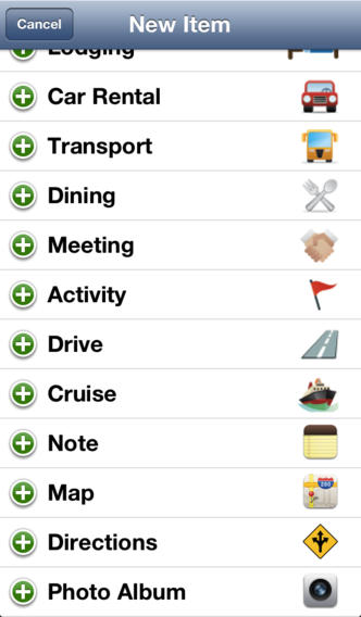 TravelTracker - Personal Travel Assistant